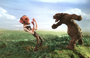Lincoln v Grizzly